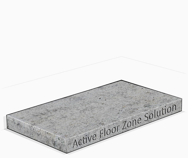 Active Floor Zone Solution